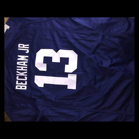 reputable site bde49 b0241 NY Giants Jersey